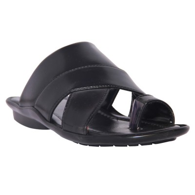Leather chief Slippers