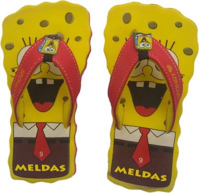 Meldas Flip Flops