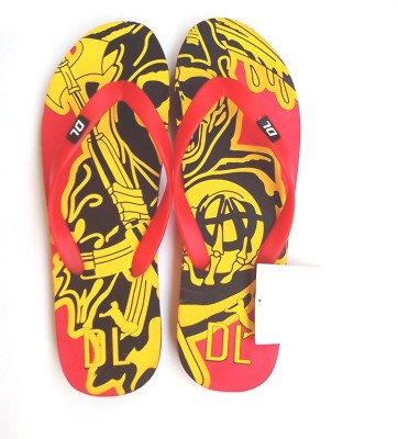 Indian Swan Slippers