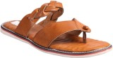 Leather Mart Slippers