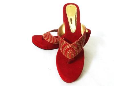 T Global Slippers