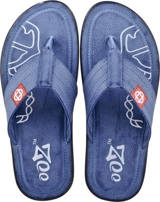 Oozfootwear V Shape Slippers
