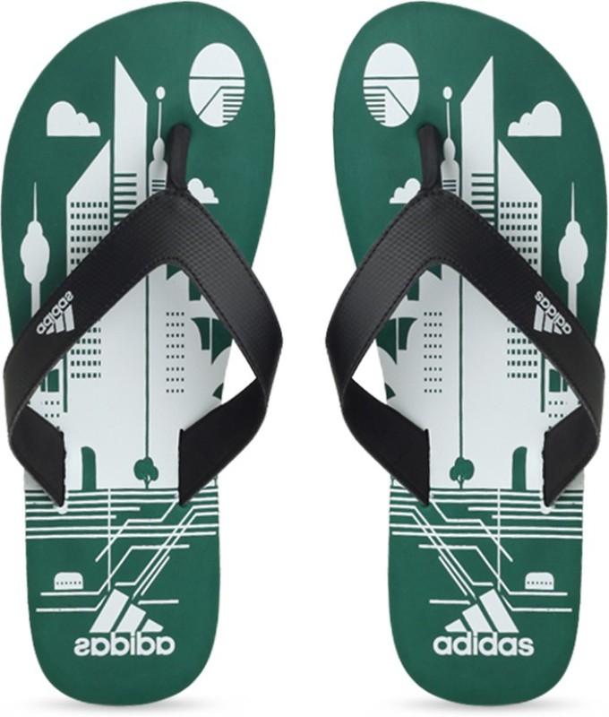 Adidas BEACH PRINT MAX OUT MEN Slippers SFFEZ5HY7T46R4DF
