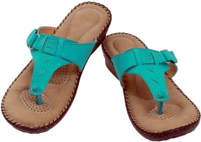 Dutch Benson Slippers