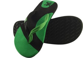 Guardian Boys Slipper Flip Flop(Green)