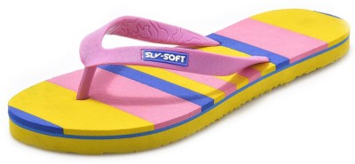 Larsen Flip Flops