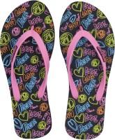 Fashion Forward Flip Flops