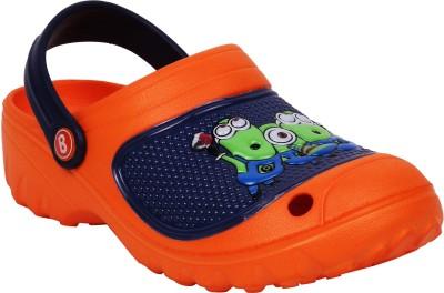 BBBonkerz Boys, Girls Orange Sandals