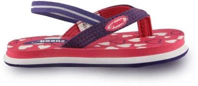 Beanz Flip Flops