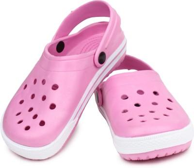 Do Bhai Boys Pink Sandals