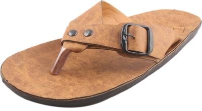 Gasser Men Beige Sandals