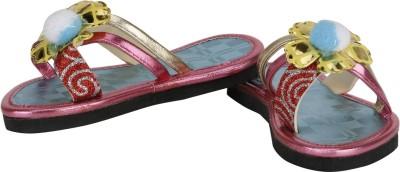 Tinny Tots Slippers
