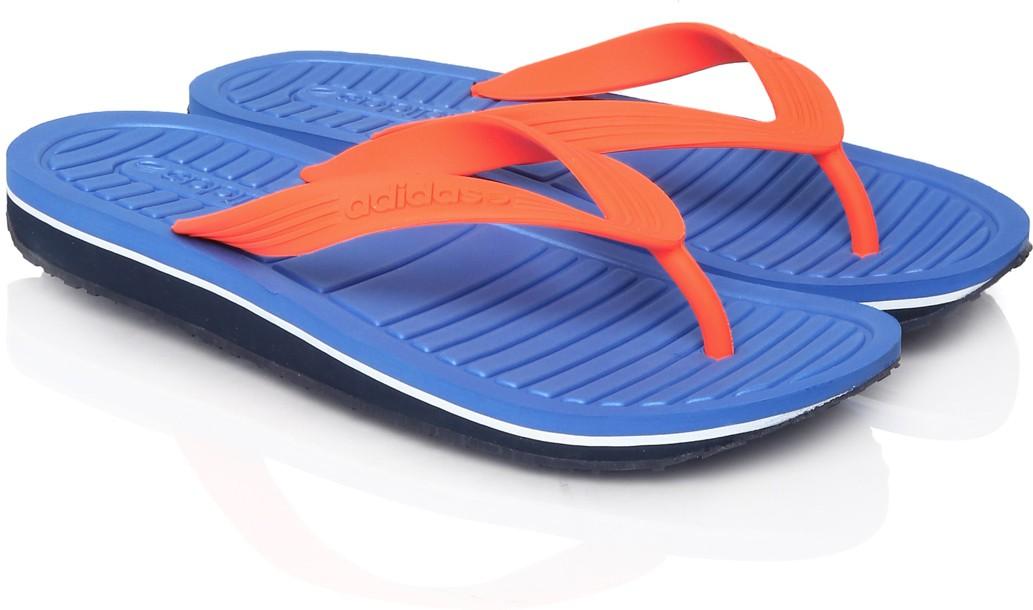 adffd1833034 Adidas Neo Flip Flops in Rahul Raj Mall