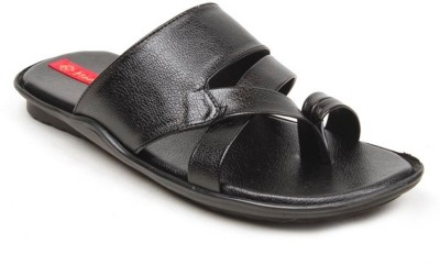 Wave Walk 2372-BLACK Slippers