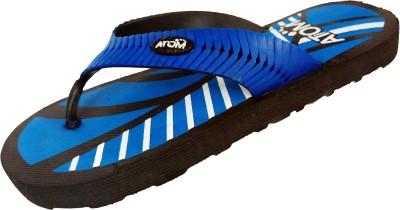 Atom Slippers