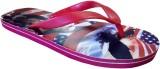 Unispeed U.S. Eagle Flip Flops