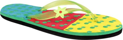 Fashion Victory Flip Flops