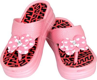 Pu Assma Flip Flops