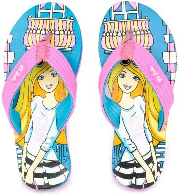 Barbie Flip Flops