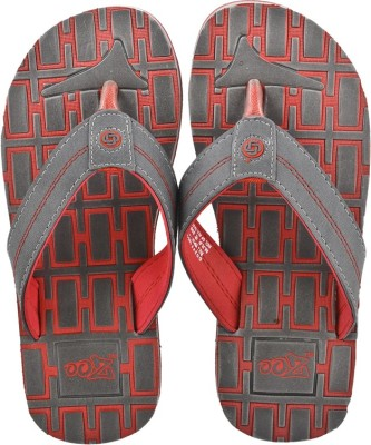 Oozfootwear Linear Flip Flops