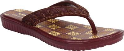 Oricum Slippers