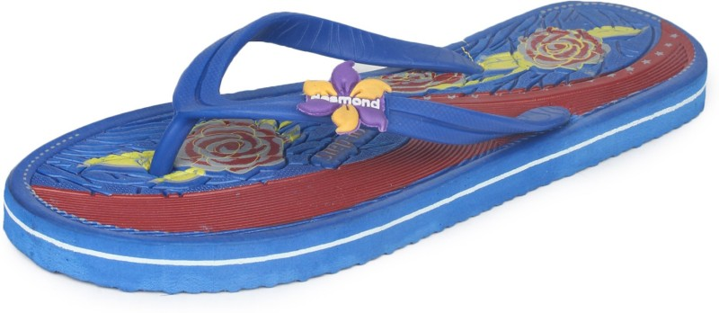 Desmond Ladies Hawai Flip Flops
