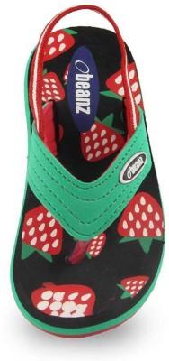 Beanz Slippers
