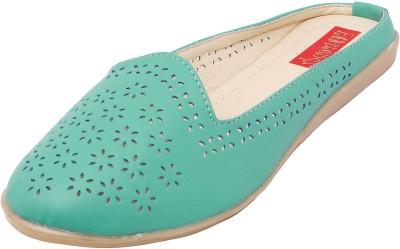 Footrendz Slippers