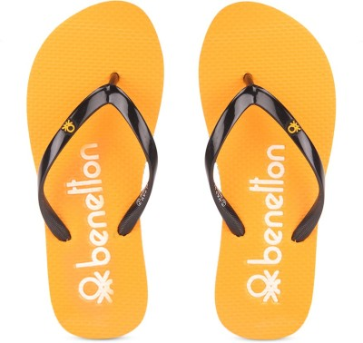 United Colors of Benetton Core Slippers