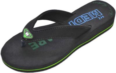 Healthline Mcp Flat Slippers