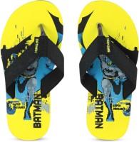 Batman BATMAN YM FLIP-FLOPS Flip Flops