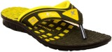 Xpert Active1 Mhd Yellow Slippers