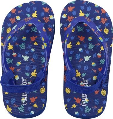 Flipside Kiddo Blue Flip Flops