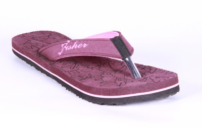 Fisher Group Flip Flops