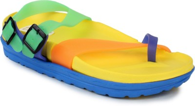 Do Bhai Spain Flip Flops
