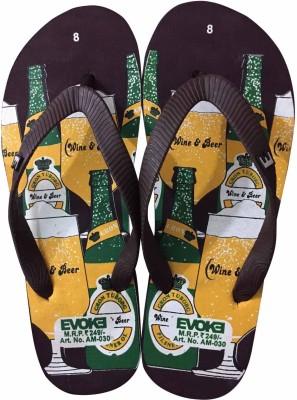 Evoke Slippers