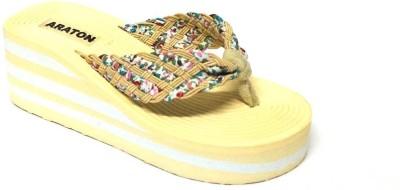 ARATON Flip Flops