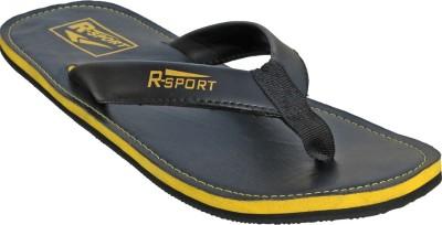 R-Sports RV101/Blk-Yl Flip Flops