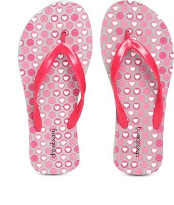 Dressberry Flip Flops