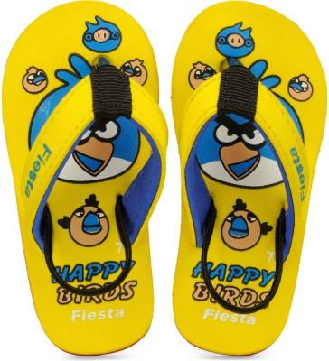 Frestol Happy Bird Flip Flops