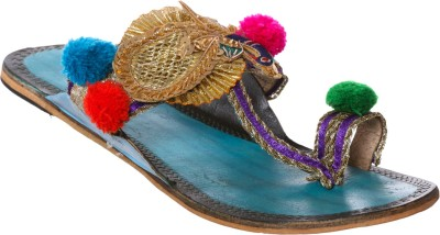 MAIRAAH Slippers