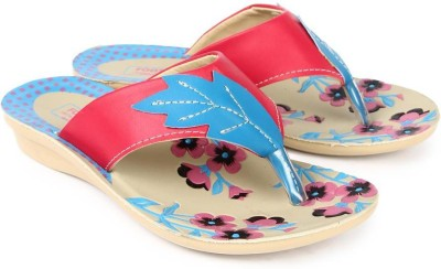 Senorita By Liberty Flip Flops