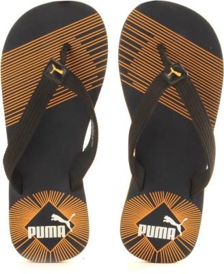 Puma Step in - stripe Flip Flops