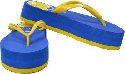 Toe Spring Flip Flops