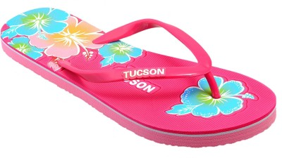 TUCSON Slippers