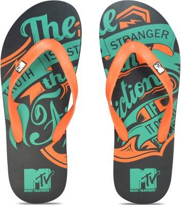 MTV Flip Flops