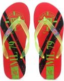 Amatra Boys Slipper Flip Flop (Red)