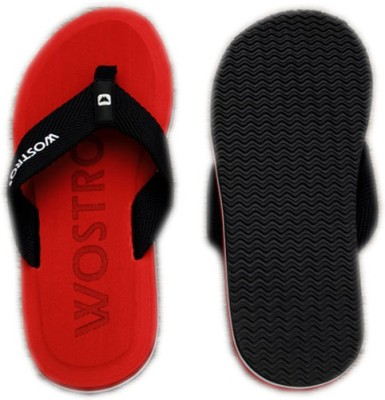 wostro Flip Flops