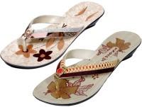 Indishoes Flip Flops