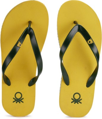 United Colors of Benetton Basic I Flip Flops